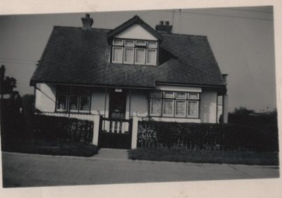 Napier Villa, Crescent Road, Canvey