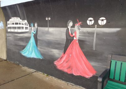 Seawall murals part 3