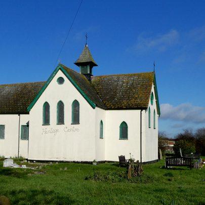 Short walk round St Katherines | Janet Penn