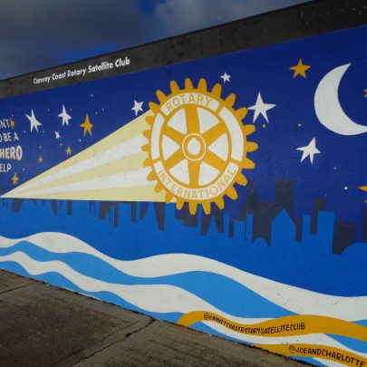 Canvey Rotary Satellite Group. | J.Walden
