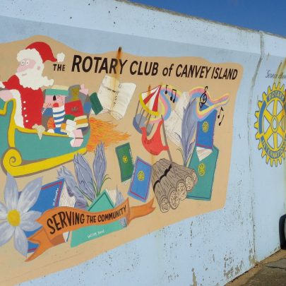 Rotary Club of Canvey. | J.Walden