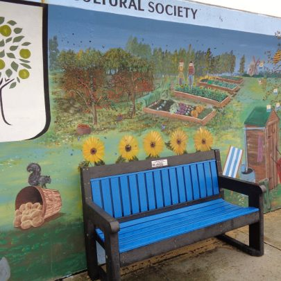 Canvey Horticultural Society. | J.Walden