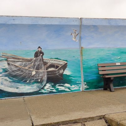 Fisherman. | J.Walden