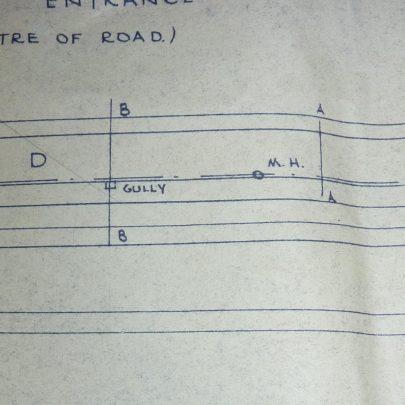 Charfleets Industrial Estate Service Road