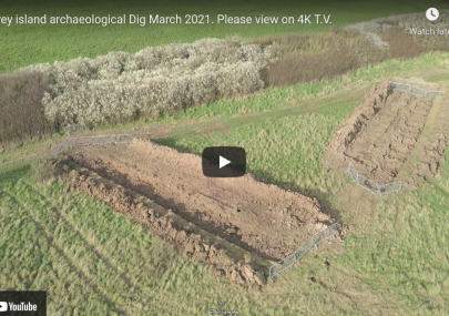 5 - Archaeological Dig part 1