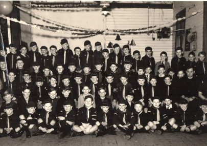 Cubs from the 1950s