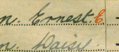 Ernest Edward Norman