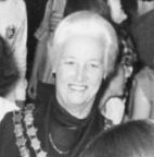 Doris Elkington