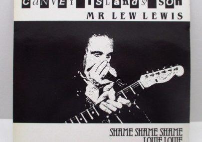 Shame Shame Shame 1987