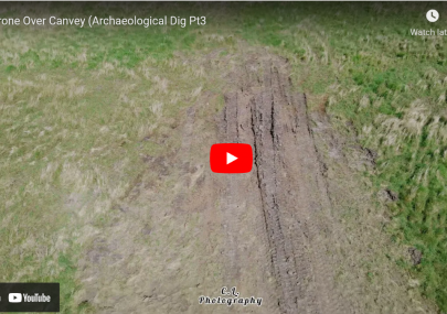 9 - Archaeological Dig part 3