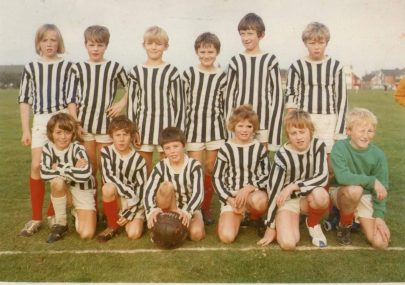 Mornington Boys 1970s