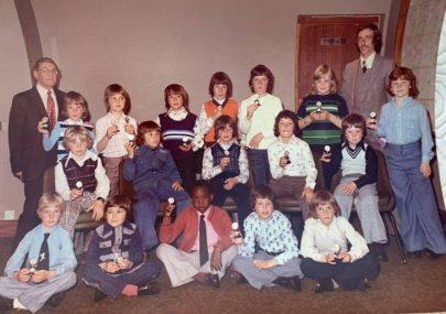 Delta Sport 1973/4