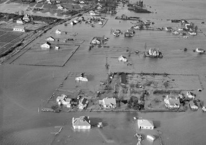 New flood photo