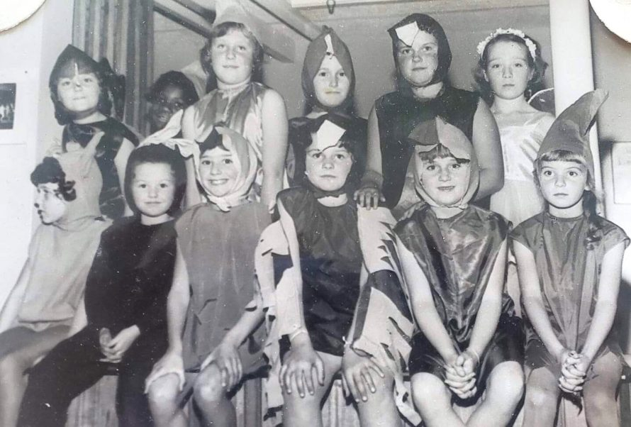 4th Canvey Girls Brigade