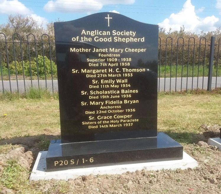 Anglican Society of the Good Shepherd