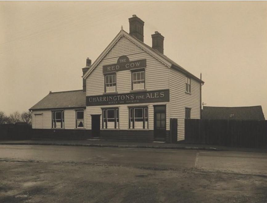 Taken in 1930