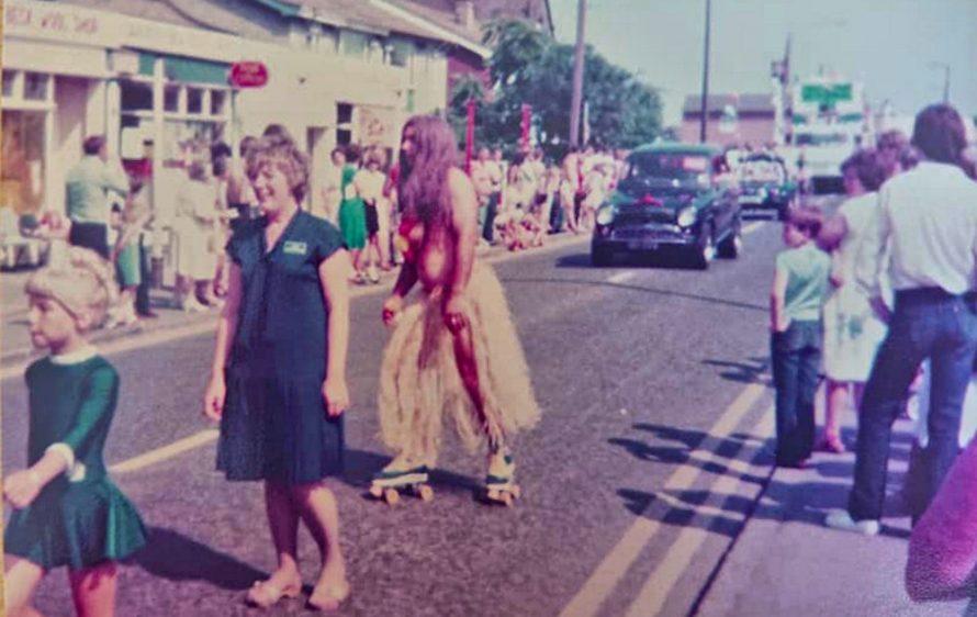 c1982 carnival pics