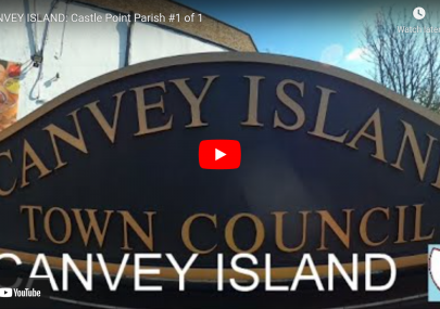 YouTube's 'The Village Idiot' visits Canvey