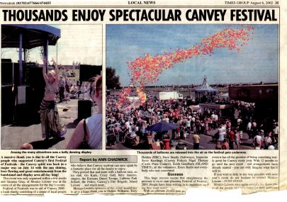 Canvey Festival