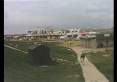 Canvey film 1966