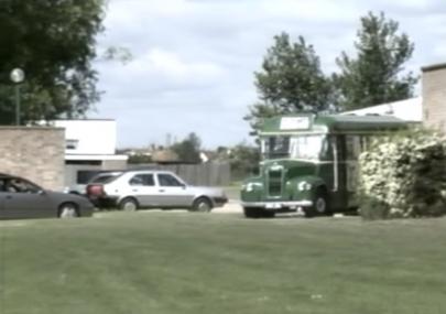Bus Rally 1994