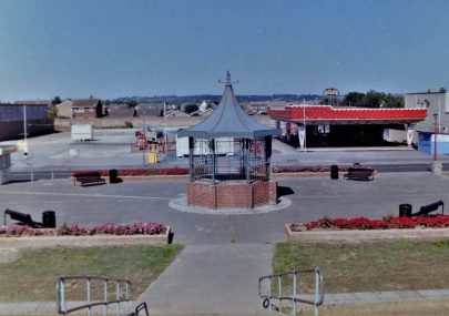 Bandstand 1990s