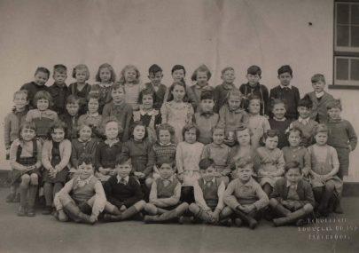 Leigh Beck School 1947