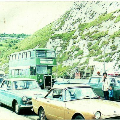 At Dover. | John and Richard Gent