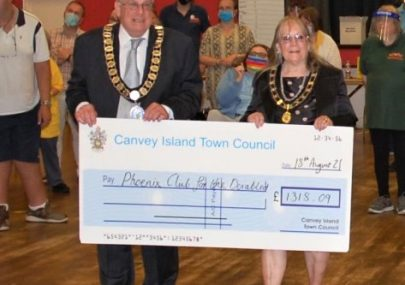 Town Council Garden Trail 2021