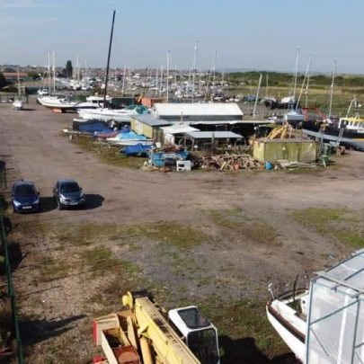 2 - New NCI home at the Point takes shape