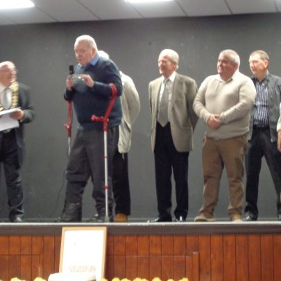 Town Council Citizen of the Year Awards