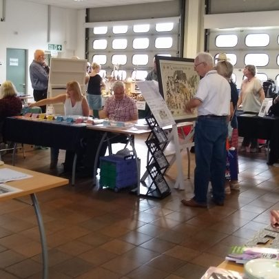 Hadleigh and Thundersley Community Archive 10th Anniversay