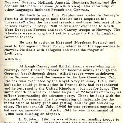The Bulletin 1979-1986