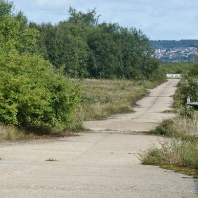 Canvey Wick 2021