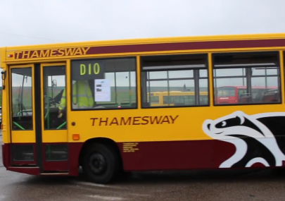 Bus Rally 2018