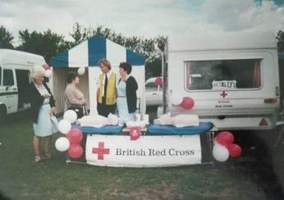 Red Cross 1998