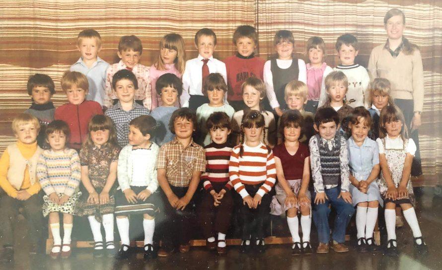 Northwick Park School c1979
