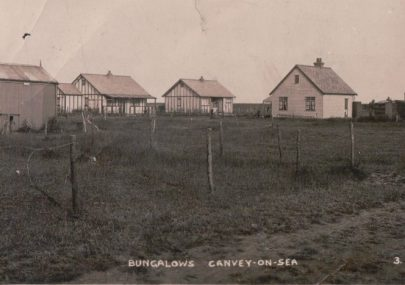 Bungalows Canvey-on-sea
