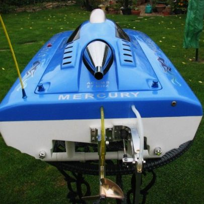 My Passion for Boat Building - Part Two