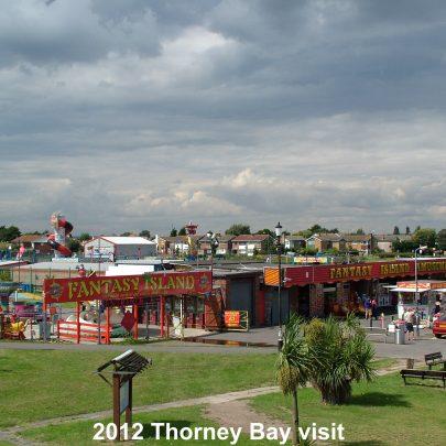 Thorney Bay Beach Camp