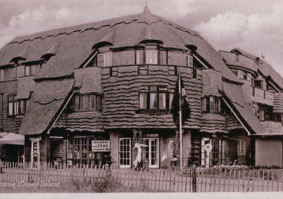 Ozonia Hotel