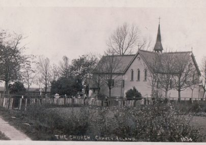 St Katherine's Church and School