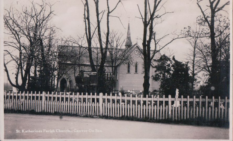 St. Katherine's Church
