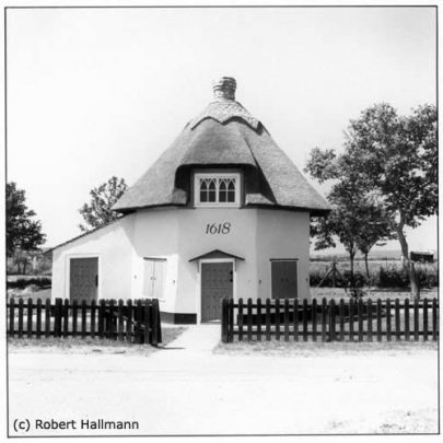 The Dutch Cottage Museum | Robert Hallmann