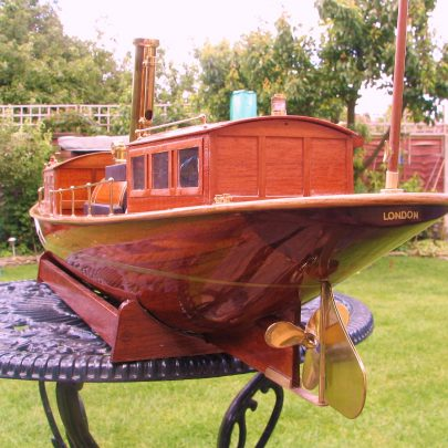 My Passion for Boat Building Part  Four