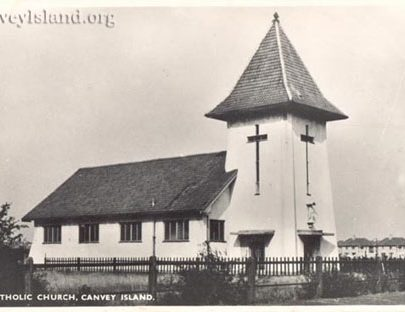 Our Lady of Canvey and English Martyr
