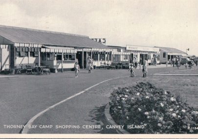 Thorney Bay Camp Shopping Centre