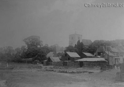 The Story of Canvey Island II