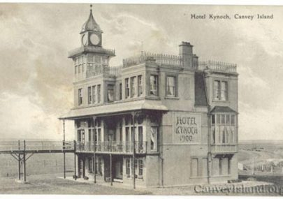 The Hotel Kynoch