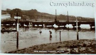 1937 - Colvin Bridge | David Bullock